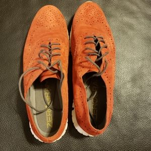 Cole Haan Zerogrand Oxford Loafers